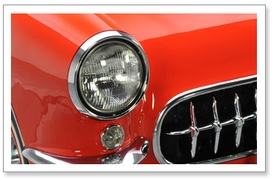 Classic Corvette Parts