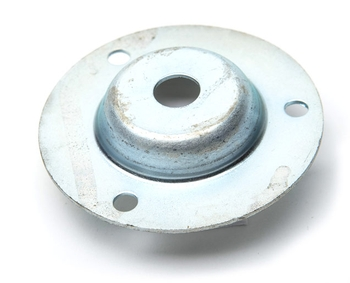 1953-1962 Corvette Spare Tire hold down cup