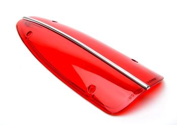 1958 - 1960 Corvette Tail light lens
